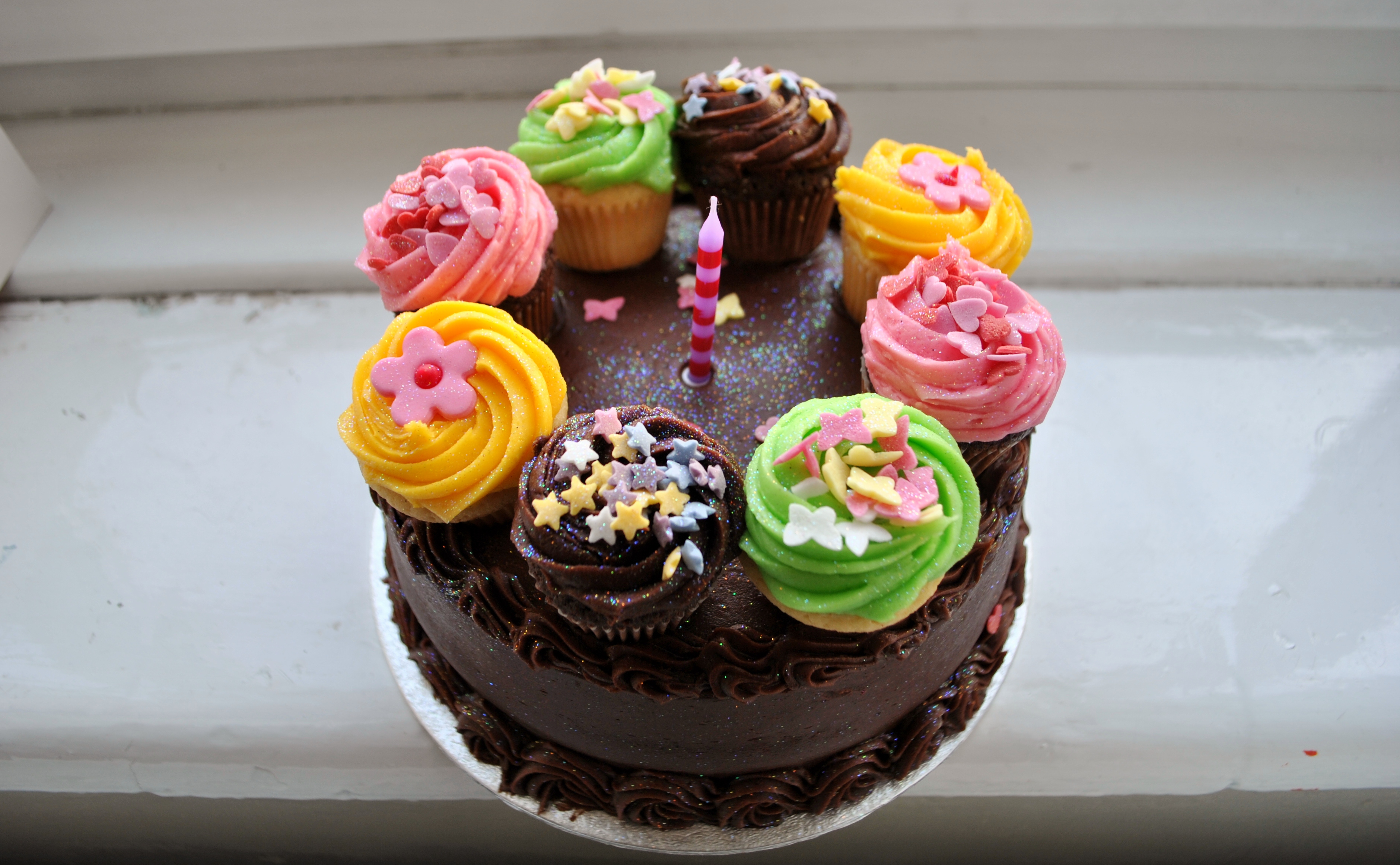 The Best Cake Images : My Birthday cake Alicia in Londonland