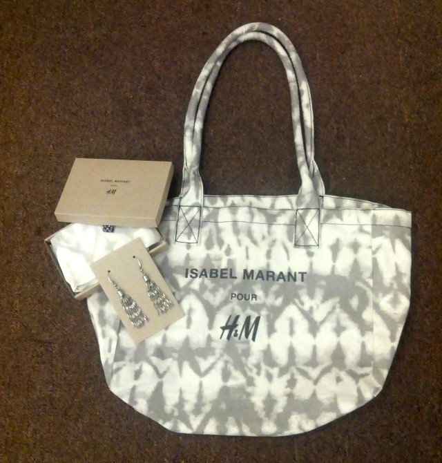 marant bag